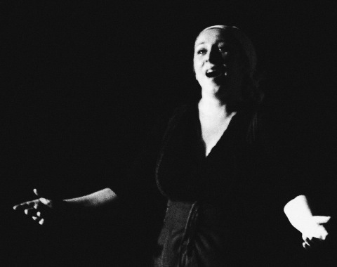 Magdalen Ashman | Mezzo-soprano -