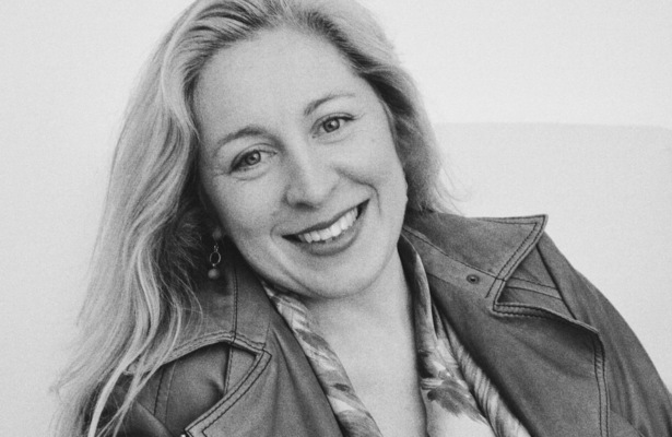 Magdalen Ashman | Mezzo-soprano - © Stephanie Matti