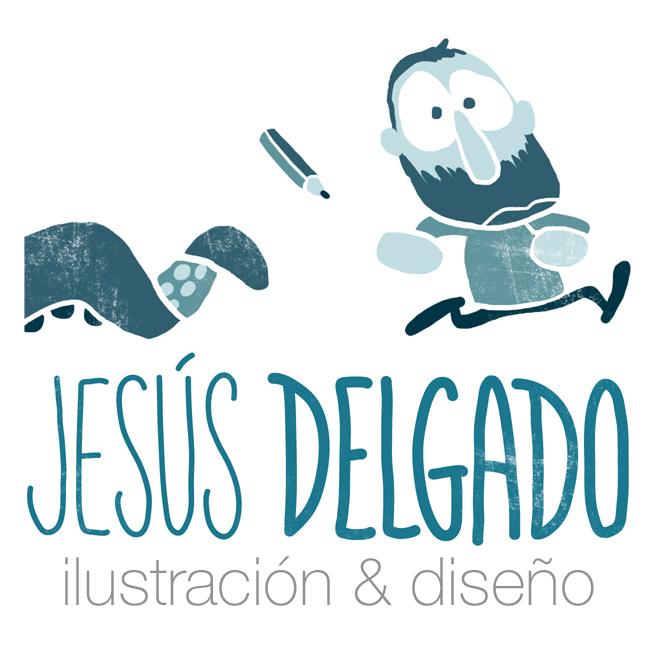 Jesus Delgado Illustration