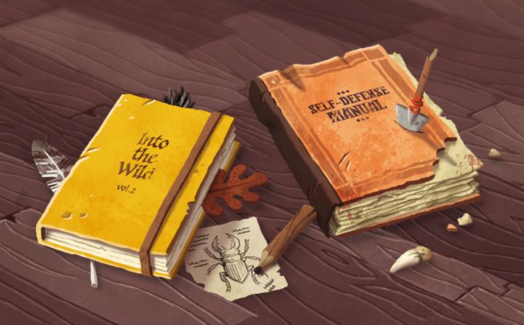 Jesus Delgado Illustration -