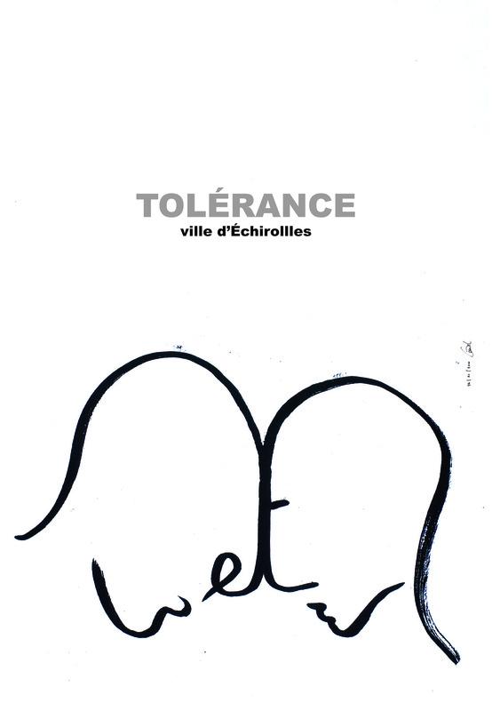 Lionel reyboz - TOLERANCE