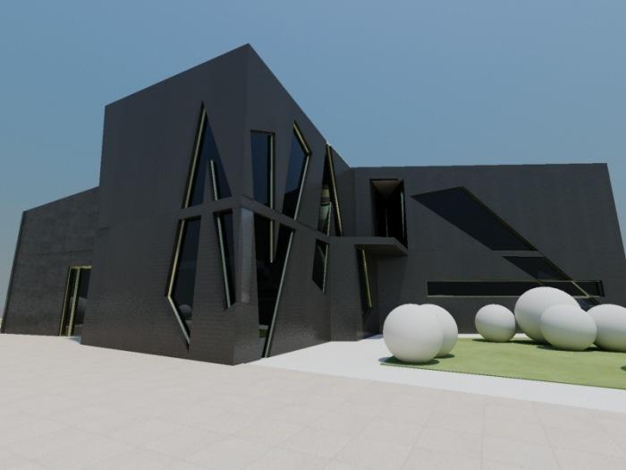 | NAVA | Shahin - Death Museum
