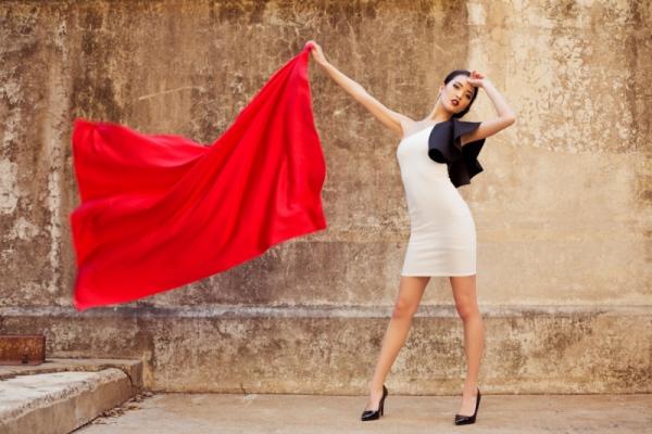 Holly Grace Fashion Stylist -