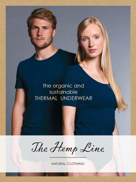 HANNA ZÄNKER - The Hemp Line, Katalog