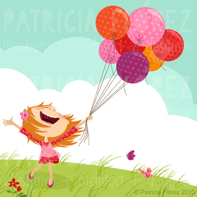 Patricia Florez Visual Artist