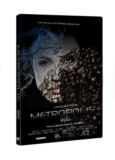 Karina Sayas Bofi - Carátula DVD