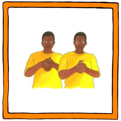 Maaike Boven - gebaar passievrucht