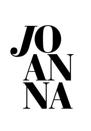 joanna swanson - creative