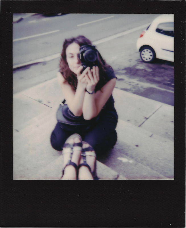 Charline Mahroug - Mirror, mirror - 20 juillet 2015