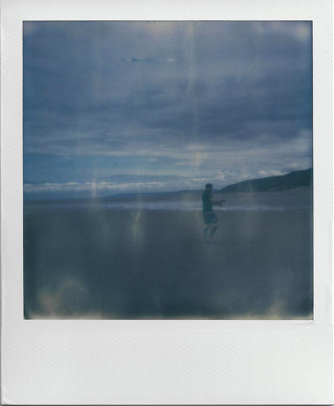 Charline Mahroug - Pre-Kitesurf dance - 11 juillet 2015