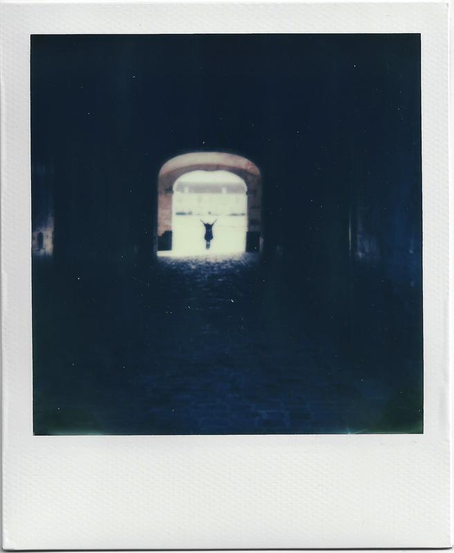 Charline Mahroug - La citadelle, arras - 09 mai 2015