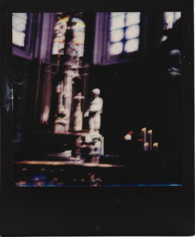 Charline Mahroug - Lille - 22 juillet 2015