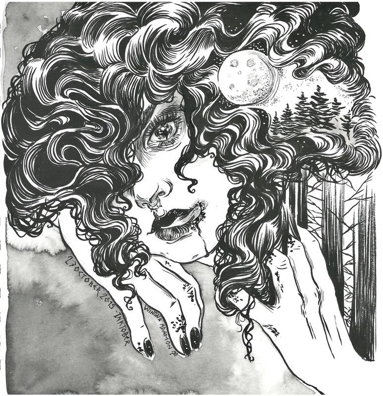 Charline Mahroug - #27
