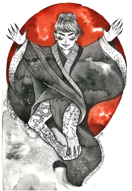 Charline Mahroug - #23