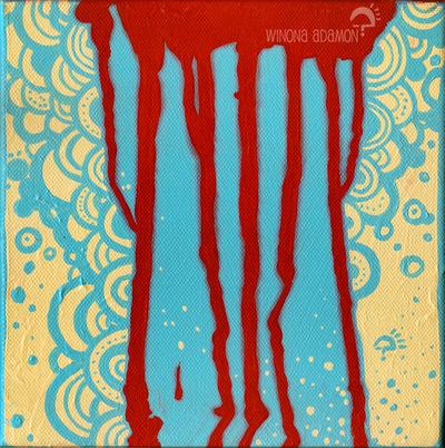 Charline Mahroug - Red R[h]um