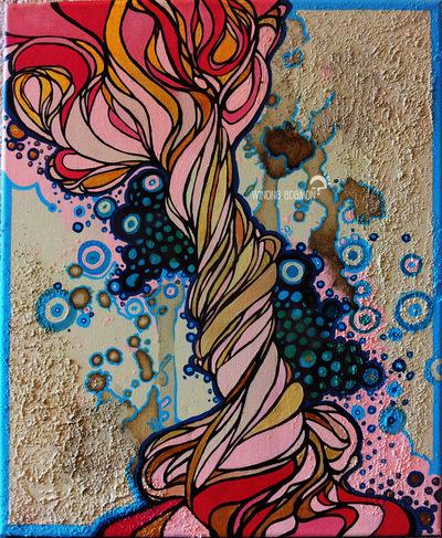 Charline Mahroug - Roots Organiques