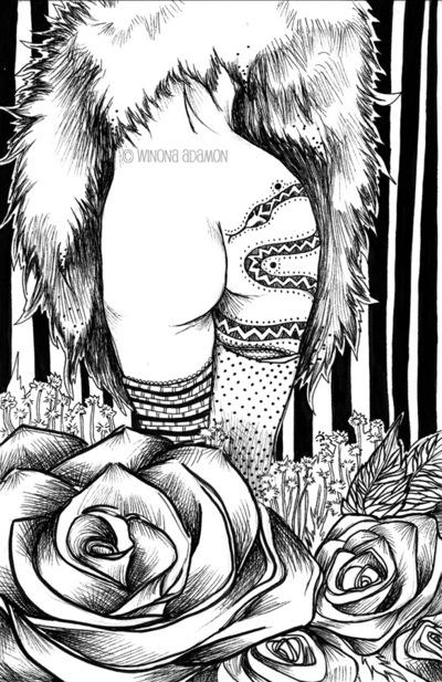 Charline Mahroug - From Valentine