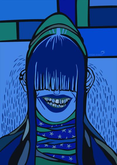 Charline Mahroug - Unheimlich 1