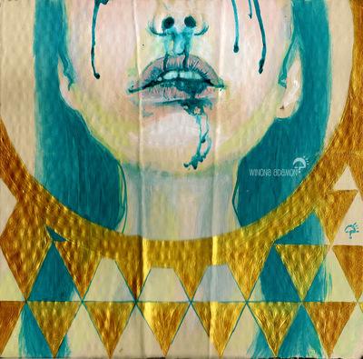 Charline Mahroug - The One Who Sees