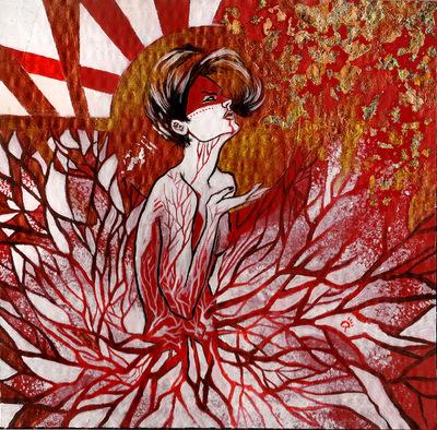 Charline Mahroug - The One Who Feels