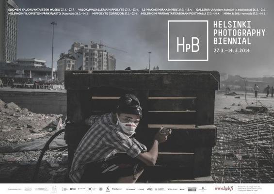 Dxxxa D - Helsinki Photography Biennial 2014
