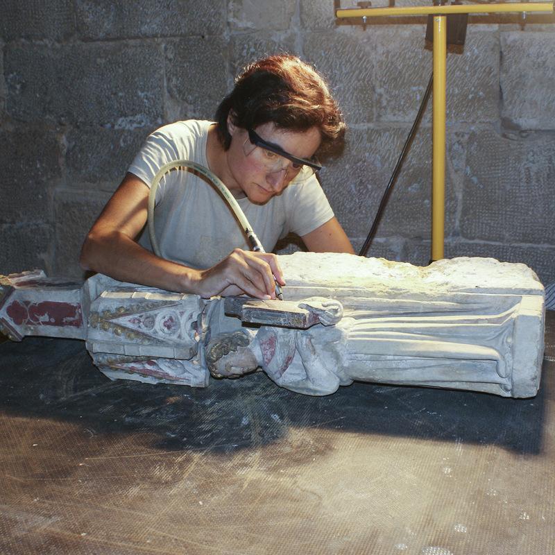 KREIT RESTAURO - Rosaura Janó