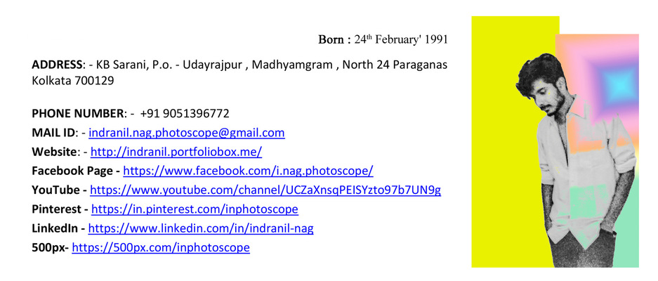 INPhotoscope -