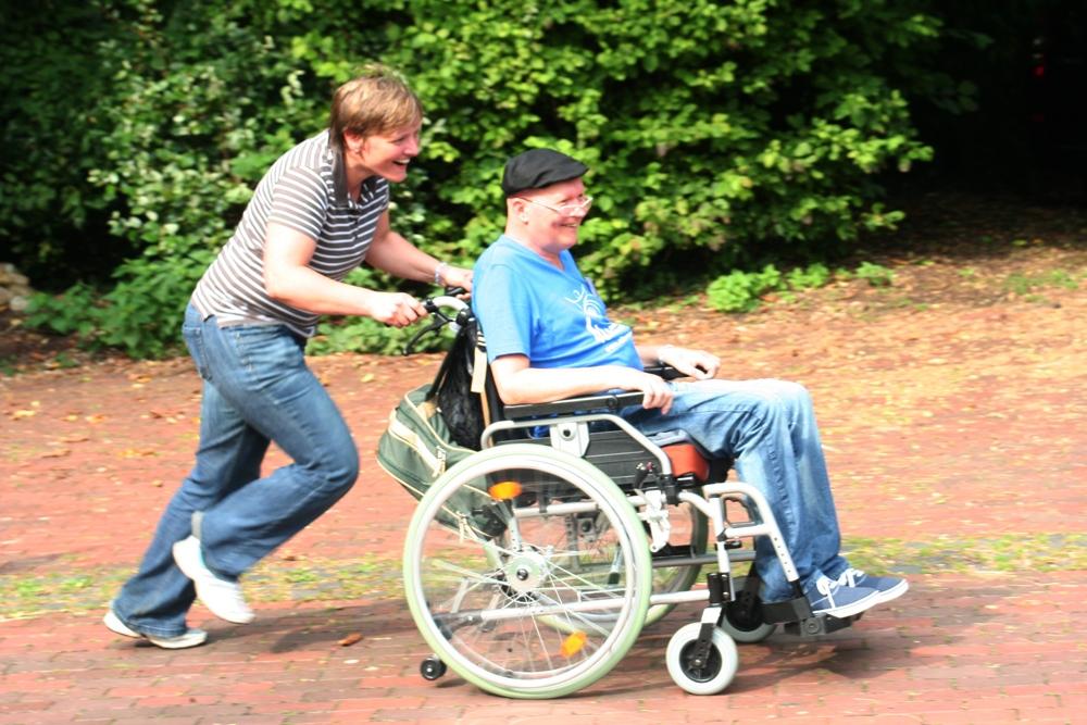 ALS - der Wunsch zu Leben e.V. - Verein für an Amyotrophe Lateralsklerose Erkrankte, Angehörige und Pfleger -