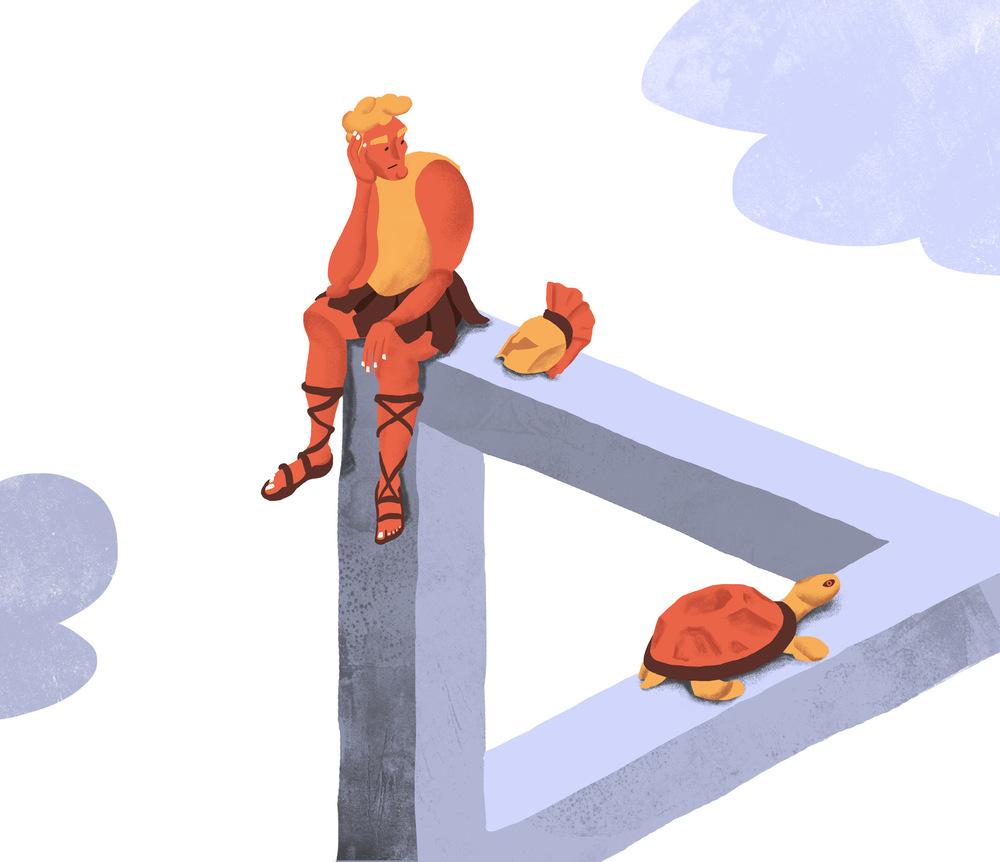 yevtushenko - Paradox