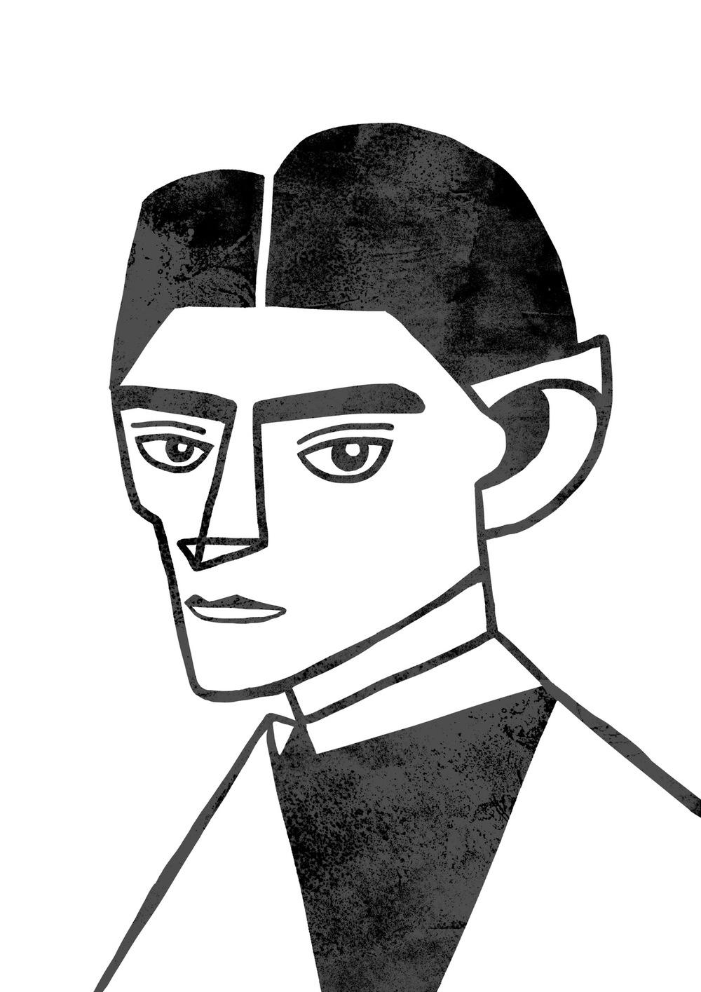yevtushenko - Franz Kafka