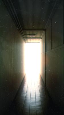 Hoon Kwons portfolio - Corridor