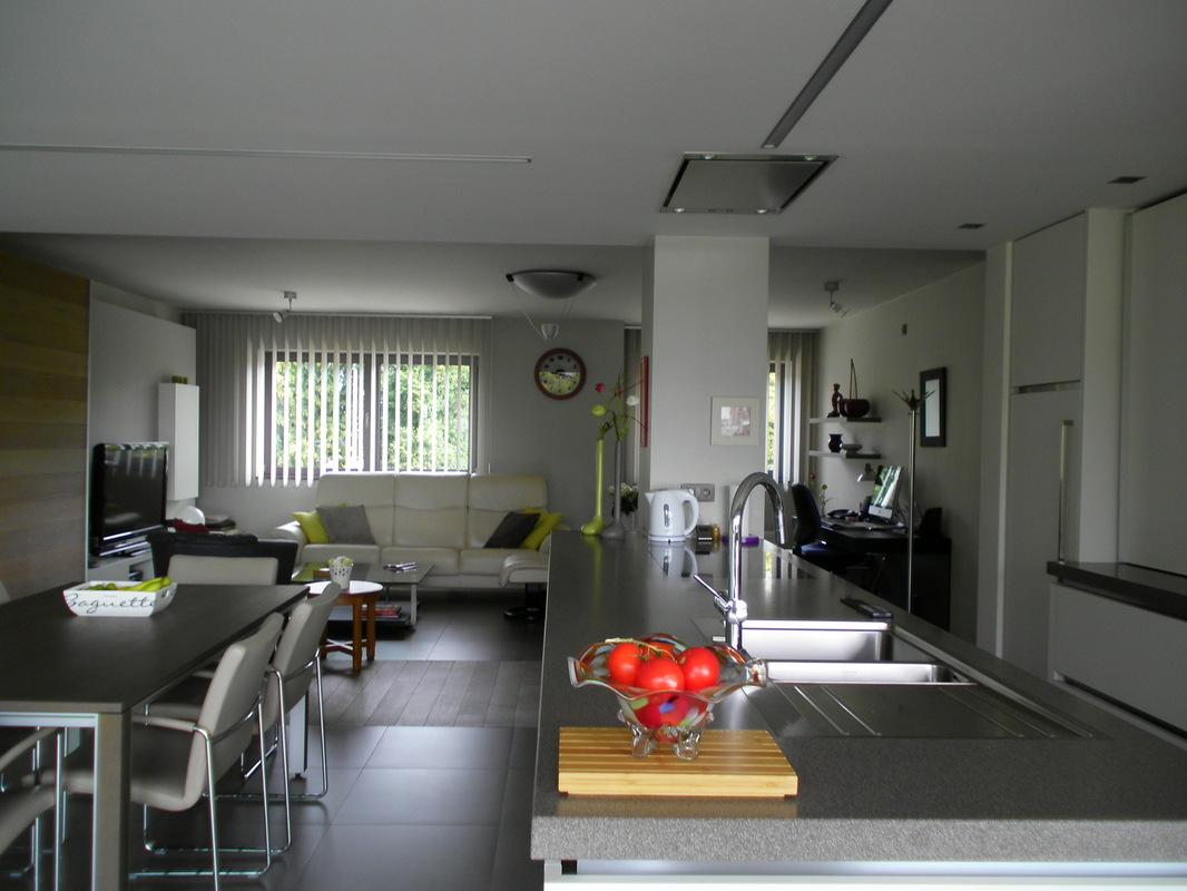 Paul Lenaerts - Herinrichting appartement Albertvest Tienen