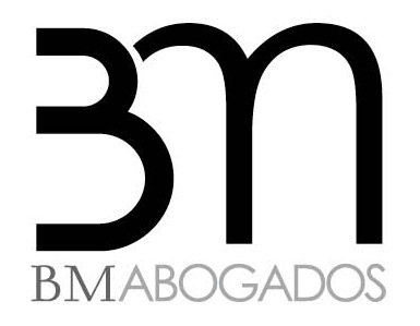 IRIA RODRÍGUEZ PORTFOLIO - BM ABOGADOS Creación de logo y tarjetas de visita