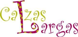 IRIA RODRÍGUEZ PORTFOLIO - CALZAS LARGAS Logo creado para la tienda Calzas Largas de Vigo. Le tengo un especial cariño ya que fue mi primera logomarca llevada a cabo.