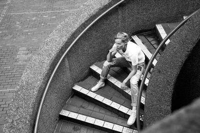 Ihsan Kemal - London Photographer -