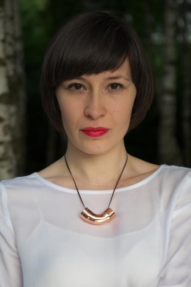 Portrait Christine Burkart