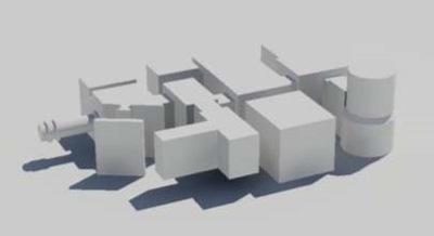 COO - Regelbau bunker