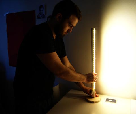 Mathieu Laprie -