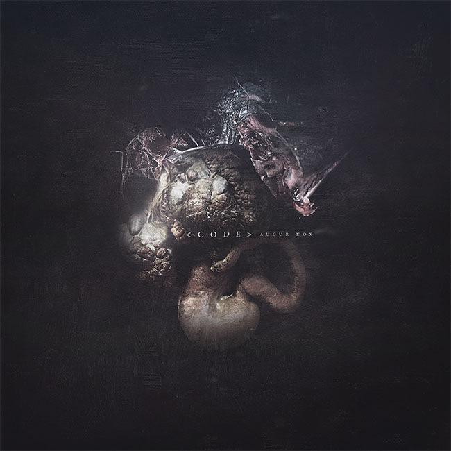 DEHN SORA - Code - Augur Nox CD & LP - 2013