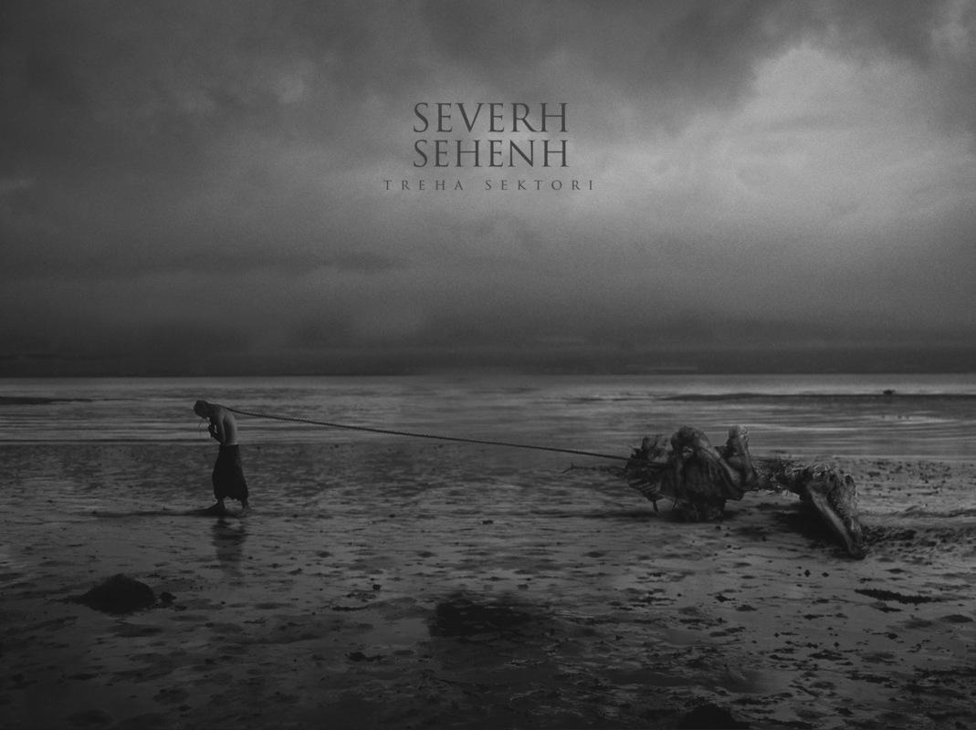DEHN SORA - Treha Sektori - Severh Sehehn Digibook - 2014