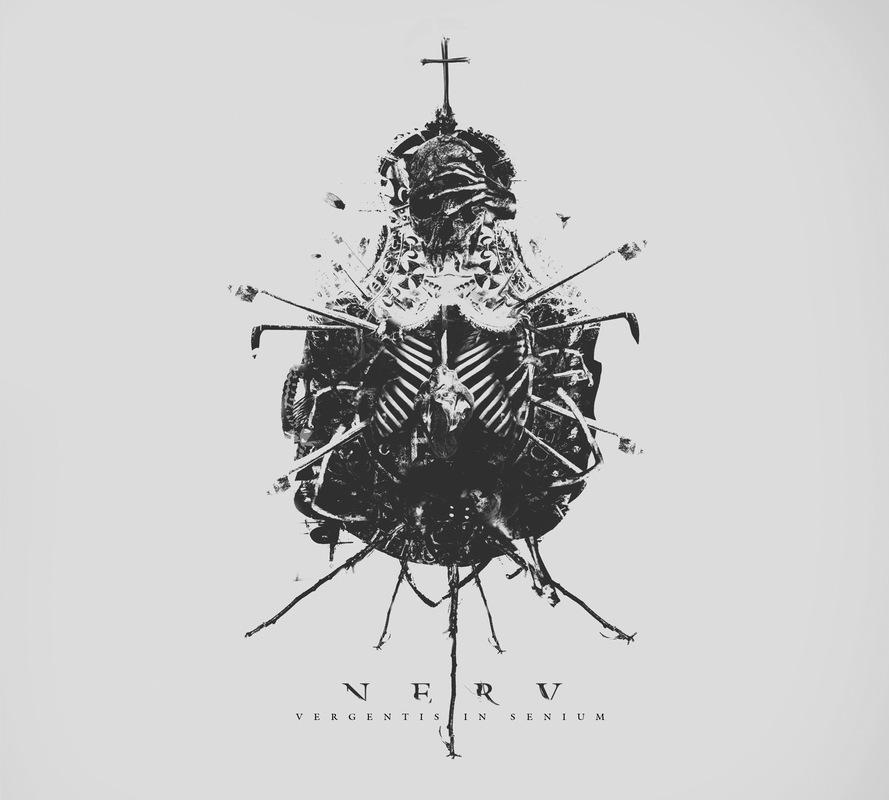 DEHN SORA - Nerv - Vergentis in senium CD - 2014