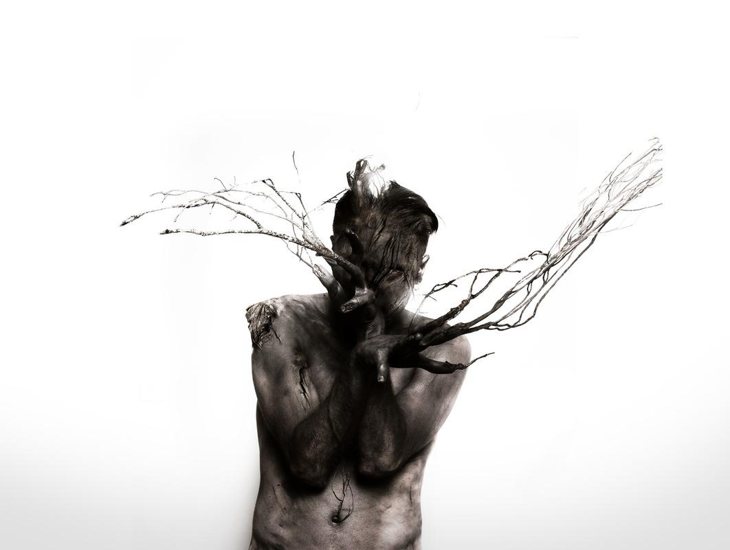 DEHN SORA - Blut Aus Nord - Promo 2012