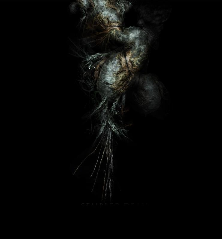 DEHN SORA - Sembler Deah - Kaessariah CD & LP - 2011