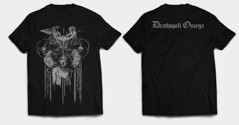 DEHN SORA - Deathspell OMega Synarchy - 2017