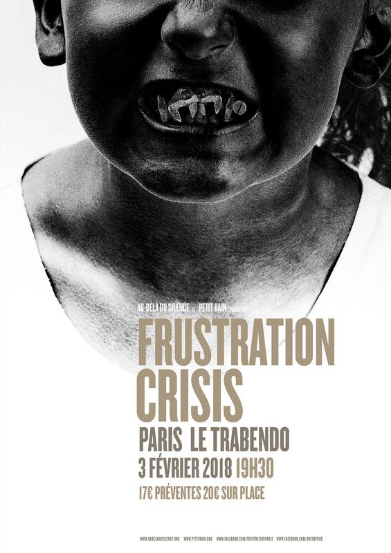 DEHN SORA - KKP / Frustration + Crisis 2018