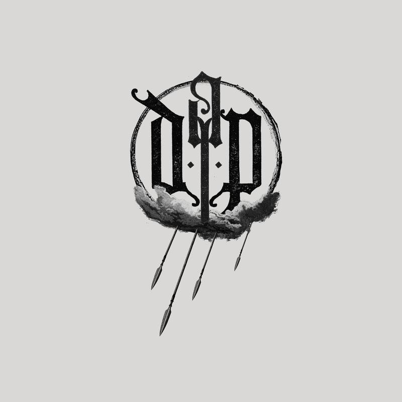 DEHN SORA - Demande à la Poussière / Logo