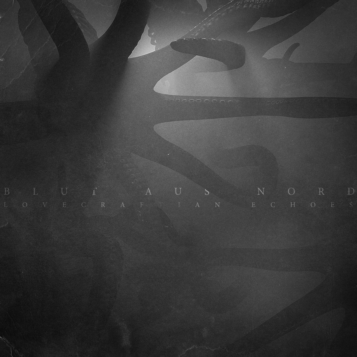DEHN SORA - Blut Aus Nord Lovecraftian Echoes 2019