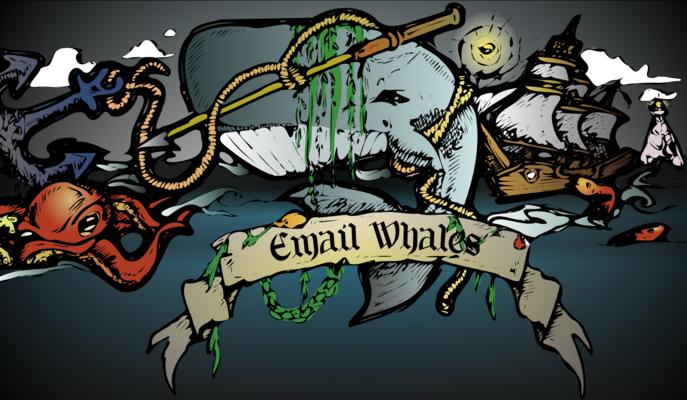 The Etceterist - Website banner.