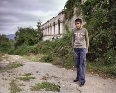 JOE BULLOCK PHOTOGRAPHY - Inheriting Karabakh