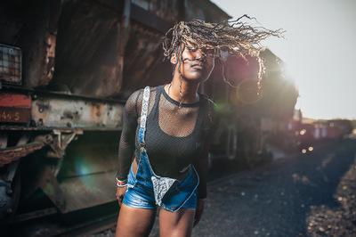 MOREMI by Roger - FOTOGRAF -